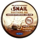 Milatte Fashiony Snail Soothing Gel