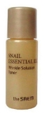 Snail Essential EX Toner sample