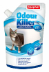 Дезодорант для кошачьих туалетов (Odour killer for cats) 15234