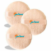 Спонжик Tanning Puff Applicators (3 шт)