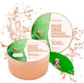Moisture Snail Purity 100% Soothing Gel