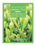 Green Tea Natural Mask