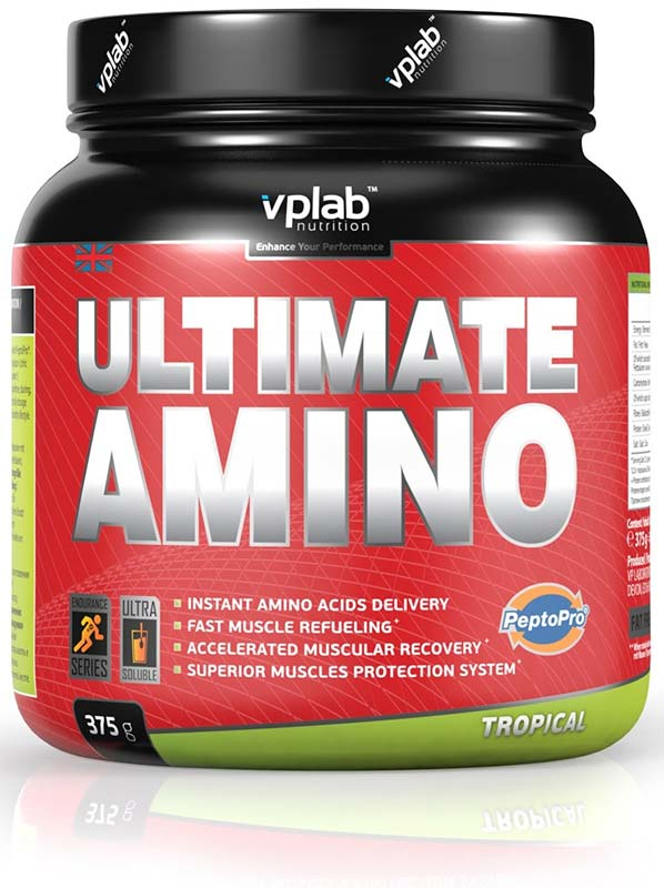 Ultimate Amino