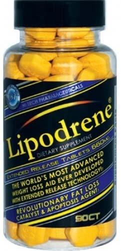 Lipodrene (Hi-Tech Pharmaceuticals) купить с доставкой, цена  2 274 ... 96411efbe25