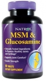 Glucosamine + MSM Double Strength