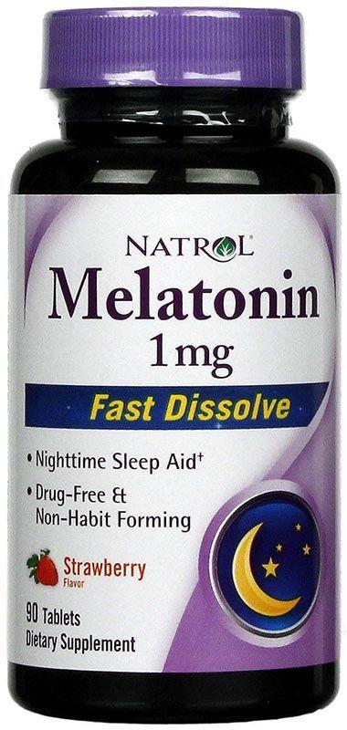 Мелатонин купить в твери
