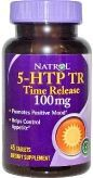 5-HTP Time Release 100 мг