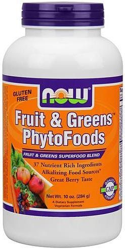 Fruit And Greens PhytoFoods
