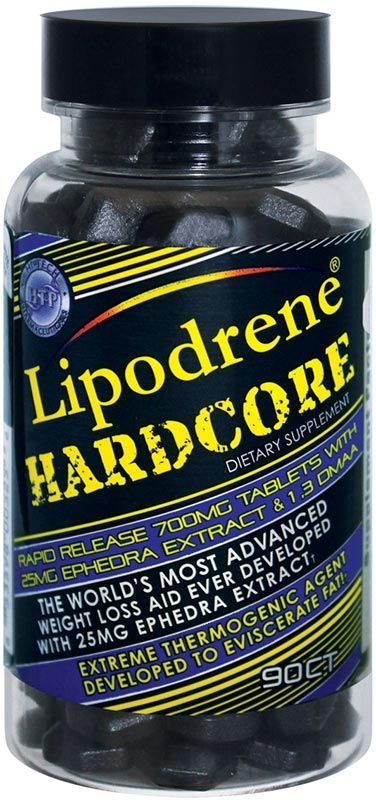 Lipodrene Hardcore (Hi-Tech Pharmaceuticals) купить с доставкой ... debae11b58d