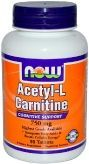 Acetyl L-Carnitine 750 мг