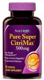 Pure Super CitriMax 500 мг