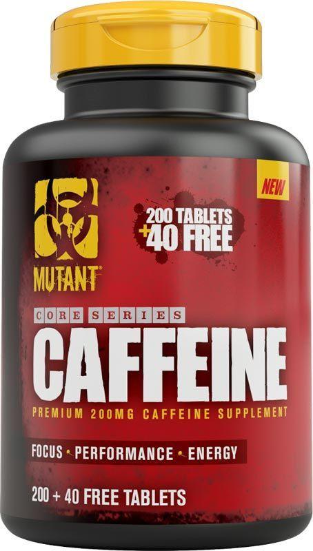 Mutant Caffeine Core Series купить с доставкой, цена 560 ₽, 240 ... 0ea04a25482