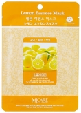 Lemon Essence Mask