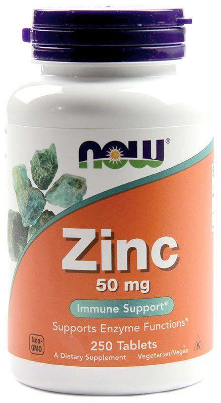 Zink Gluconate 50 мг
