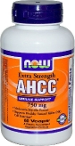 AHCC Extra Strength 750 мг