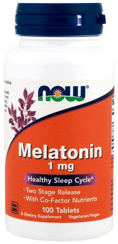 Самый дешевый мелатонин