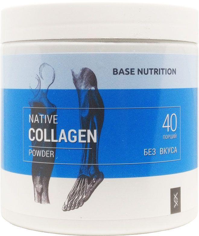 Native Collagen (CMTech) купить с доставкой, цена  595 ₽, вес  200 г 1fa1936fafe