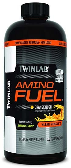 Amino Fuel Original