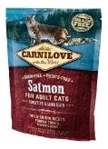Salmon for Adult Cats – Sensitive & Long Hair 512294