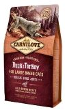 Duck & Turkey for Large Breed Cats 512751