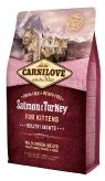 Salmon & Turkey for Kittens 512218