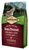 Duck & Pheasant for Adult Cats – Hairball Control 512348