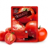 Real Essence Tomato Mask Pack