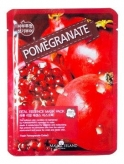 Real Essence Pomegranate Mask Pack