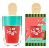 Dear Darling Water Gel Tint Ice Cream Watermelon Red