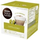Dolce Gusto cappuccino 16 капсул