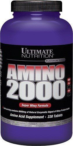 Super Whey Amino 2000