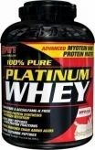 Platinum Whey 100% Pure