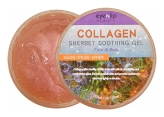 Collagen Sherbet Soothing Gel