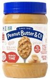 Peanut Butter Crunch Time