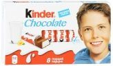 Киндер Шоколад (Kinder Chocolate)