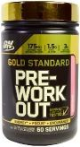 Gold Standard PRE-Workout