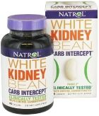 White Kidney Bean Carb Intercept