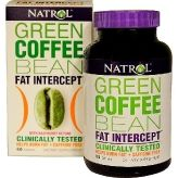 Green Coffee Bean Fat Intercept