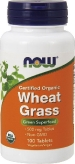 Wheat Grass 500 мг